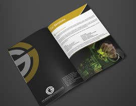 #51 untuk Put together a brochure for The Strategic Consulting Group oleh GhaithAlabid