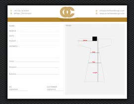 ashanurzaman tarafından Redesign an existing form + Business Card için no 6