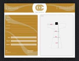 ashanurzaman tarafından Redesign an existing form + Business Card için no 9