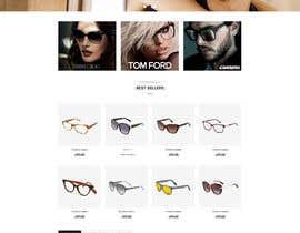 #10 untuk Design a Website Mockup oleh hoang8xpts