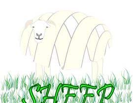 #100 for Design a Sheep Logo for our business af winkeltriple