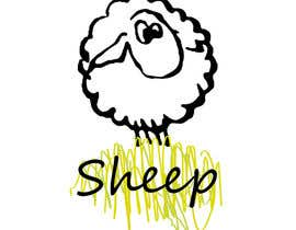 DandDSolutions tarafından Design a Sheep Logo for our business için no 16