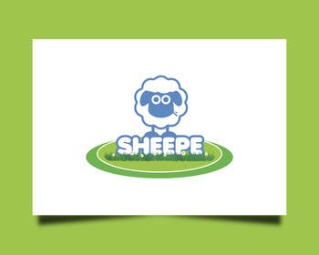 #38 for Design a Sheep Logo for our business af zefanyaputra
