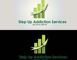 #13 untuk Design a Logo for a addiction service oleh Astri87