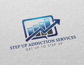 #10 untuk Design a Logo for a addiction service oleh thonehupa