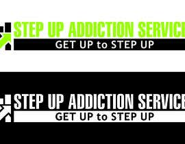 #4 untuk Design a Logo for a addiction service oleh coolasim32