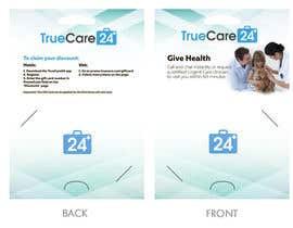 #20 untuk Design a GiftCard + GiftCard holder oleh alekchapel