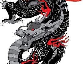 #4 untuk Design a Tattoo, 7 virtues of bushido oleh infiniumtech13