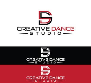 #47 untuk Design a Logo for a Dance Studio oleh feroznadeem01