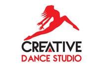 Graphic Design Entri Peraduan #70 for Design a Logo for a Dance Studio