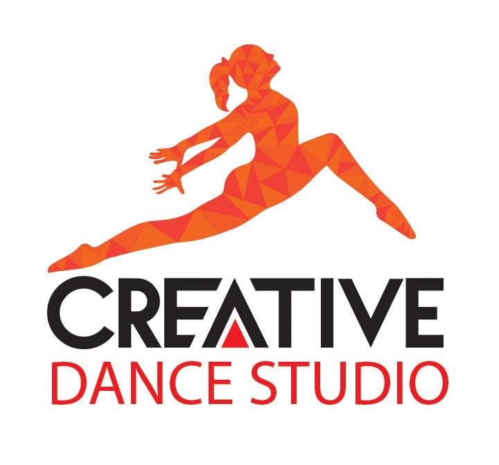 Penyertaan Peraduan #91 untuk Design a Logo for a Dance Studio