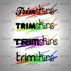 Contest Entry #26 for Design a Logo for our website TrimSkins (mobile phone skins)