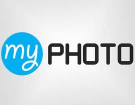 """#59 for Design a Logo For A New Online Store For Personalized Photo Products Name Is """"My Photo"""" by shivamaggarwal96"""