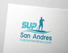 #15 untuk Design a Logo for a Stand Up Paddle Company oleh Carlitacro