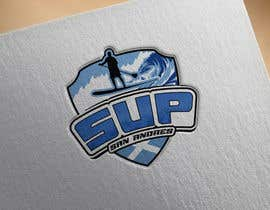 #17 for Design a Logo for a Stand Up Paddle Company by davay