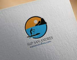 #9 untuk Design a Logo for a Stand Up Paddle Company oleh tieuhoangthanh