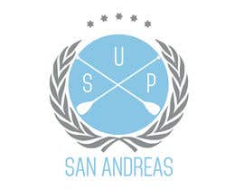 #27 for Design a Logo for a Stand Up Paddle Company by kleberbotasso