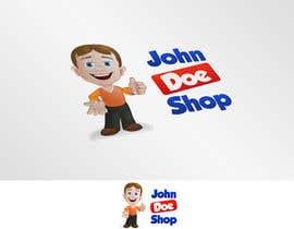 #33 untuk Design a Logo for John Doe oleh bilalwk06