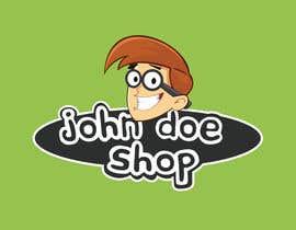 #26 untuk Design a Logo for John Doe oleh bkurian