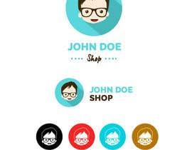 #57 untuk Design a Logo for John Doe oleh suministrado021