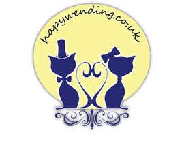 Miroslav97 tarafından Design a Logo for photographer with 2 cats için no 2