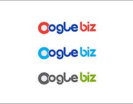 #32 for Design a Logo for ooglebiz by rueldecastro