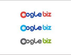 #32 untuk Design a Logo for ooglebiz oleh rueldecastro