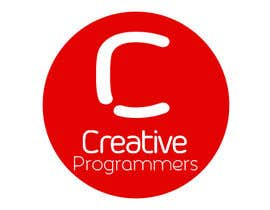 "#47 untuk Develop a Corporate Identity for ""Creative Programmers"" oleh fernandajoy"