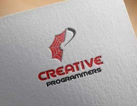 "#32 untuk Develop a Corporate Identity for ""Creative Programmers"" oleh mischad"