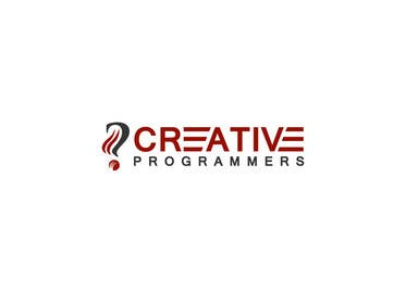 "freelncer9957 tarafından Develop a Corporate Identity for ""Creative Programmers"" için no 37"