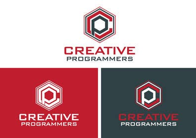 "#46 untuk Develop a Corporate Identity for ""Creative Programmers"" oleh TangaFx"