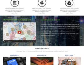 greenarrowinfo tarafından Design a Website Mockup için no 22