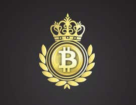 MridhaRupok tarafından Design a Logo for BitKingdom için no 22