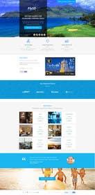 #18 untuk Design & Code a Travel Deals Landing Page (Multiple Winners) oleh jayantiwork