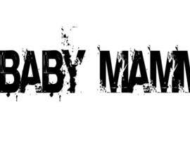#12 para Design a Logo for Baby Mammoth! por addilghaffar