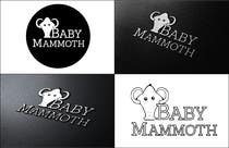 Contest Entry #26 for Design a Logo for Baby Mammoth!
