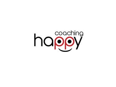 #122 para Happy Coaching Logo por rraja14