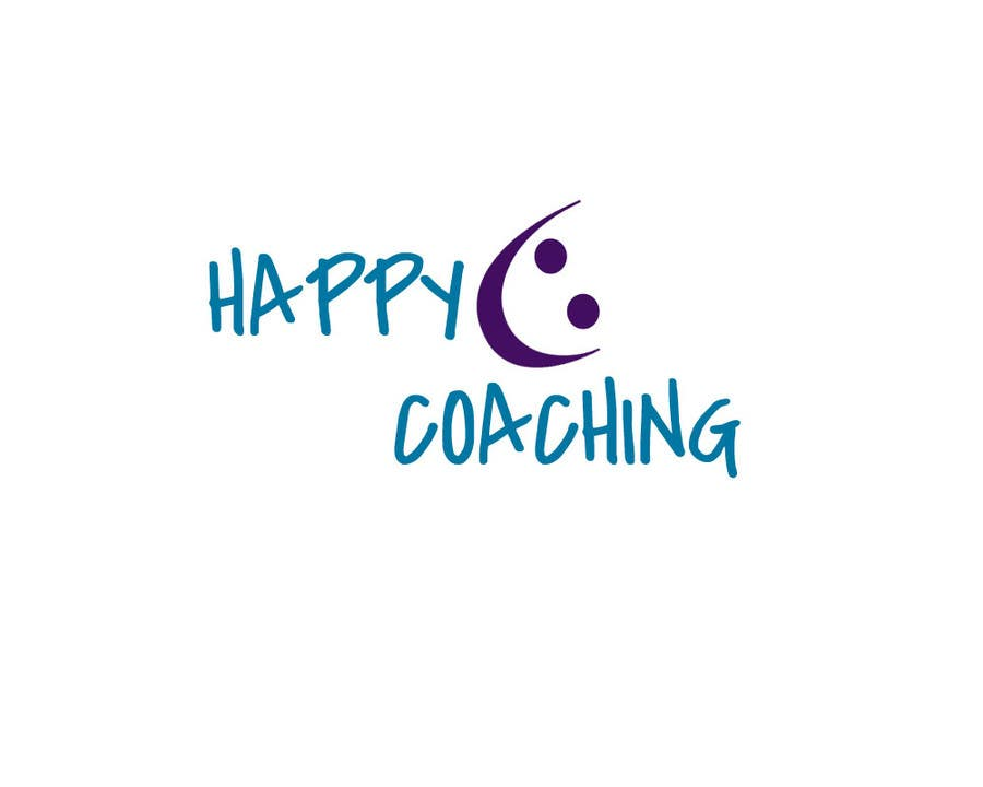 Contest Entry #10 for Happy Coaching Logo