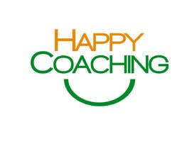 #18 para Happy Coaching Logo por Krcello