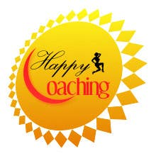 Contest Entry #150 for Happy Coaching Logo