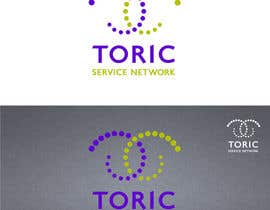 #17 for Design a Logo for Toric Service Network by HallidayBooks