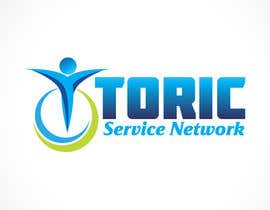 #36 for Design a Logo for Toric Service Network by sheliacoleman
