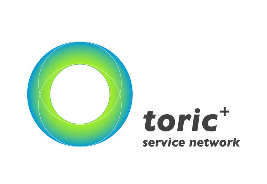 #14 for Design a Logo for Toric Service Network by studioprieto