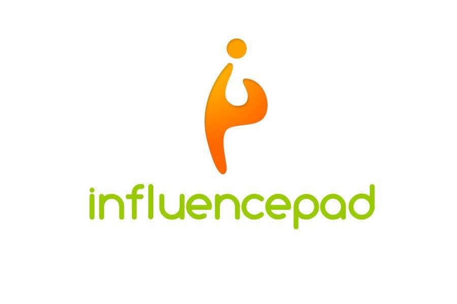 Конкурсная заявка №202 для Logo Design for InfluencePad