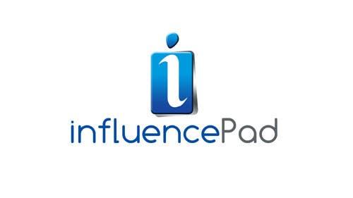 Inscrição nº 347 do Concurso para Logo Design for InfluencePad