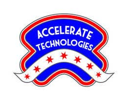 #44 para Design a Logo for Accelerate Technologies por ansilva