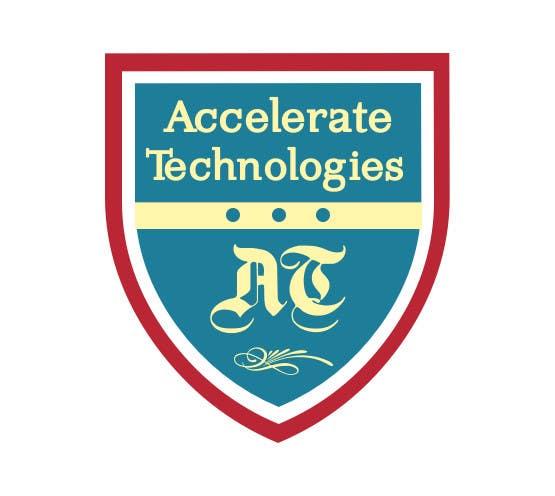 Penyertaan Peraduan #182 untuk Design a Logo for Accelerate Technologies