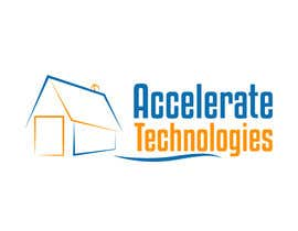 #16 for Design a Logo for Accelerate Technologies by asadnawazvw