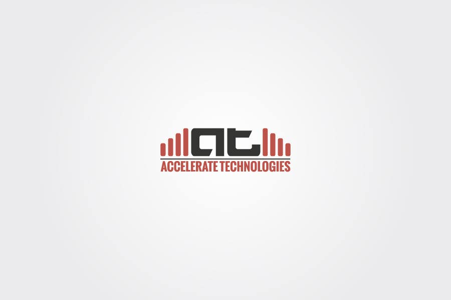 Penyertaan Peraduan #86 untuk Design a Logo for Accelerate Technologies
