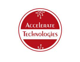 #125 for Design a Logo for Accelerate Technologies by preethamdesigns